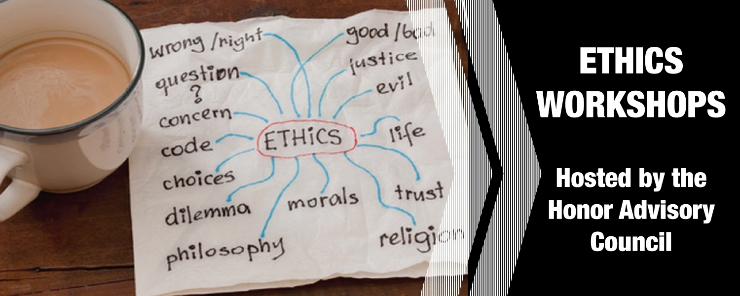 ethics workshops offered by OSI
